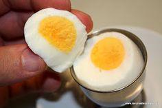 Ou dur Eggs, Breakfast, Food, Morning Coffee, Essen, Egg, Meals, Yemek, Egg As Food