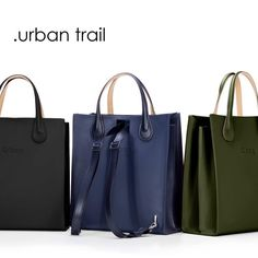 Bag, folder, backpack, the new #Osquare is all this in one! #Obag #backpack #bag #mixandmatch #urbantrail  www.Obag.com.co