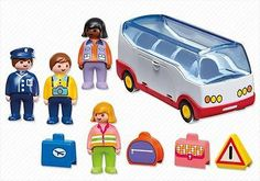 Ebay Angebot PLAYMOBIL 6773 - Reisebus Kinder Spielzeug Bus mit Spielfiguren NEU #R1-5138Ihr QuickBerater