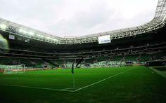 Corinthians entra na Justiça contra decisão de torcida única em clássico #globoesporte