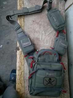 Molle Backpack, Tactical Backpack, Backpack Bags, Sling Backpack, Tree Climbing Equipment, Edc Bag, Tactical Wear, Airsoft Gear, Tac Gear