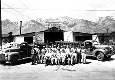 Manzanar NHS Seeks Volunteers Who Can Provide Use Of Flat-Bed Truck