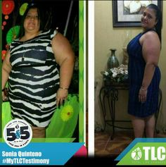 Sonia took control of her life situation!! She is not stopping! She's lost 60 pounds with our Iaso Tea, Delgada Coffee and Resolution Drops. Did you order your kit yet?