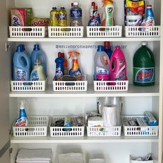 Kitchen Organisation, Room Organization, Small Space Interior Design, Interior Design Living Room, Laundry Room Inspiration, Space Interiors, Laundry Room Design, Küchen Design, Home Deco