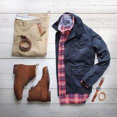Fashion Men Outfits
