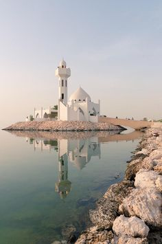 Al-Hariri Masjid, Al-Khobar, Saudi Arabia. #architecture