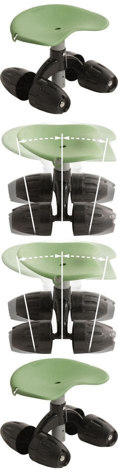 Garden Kneelers Pads And Seats 75669: Vertex Easy Up Kneeler Gardening Seat  For Pruning Weeding Of Garden  U003e BUY IT NOW ONLY: $52.36 On EBay!