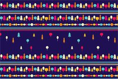 Seamless pattern by Sunny_Lion on @creativemarket
