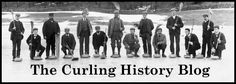 Charles Martin Hardie's painting, 'Curling at Carsebreck', dates from The image above is just part of the full painting which hangs . Healthy Aging, Old Stone, Prince Of Wales, Old Photos, Curling, History, Lady, Sports, Blog