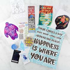 Nerdy Post March 2017 was all about Disney. Check out the review of this monthly subscription featuring hand-lettered and illustrated fandom items!   Nerdy Post March 2017 Subscription Box Review + Coupon →  https://hellosubscription.com/2017/03/nerdy-post-march-2017-subscription-box-review-coupon/ #NerdyPost  #subscriptionbox