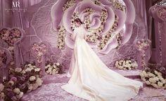 麦瑞婚礼-西湖国宾馆 欣欣相胤-真实婚礼案例-麦瑞婚礼作品-喜结网