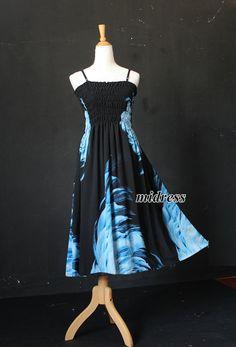 Black Dress Party Dress Cocktail Dress Floral Dress by myuniverse