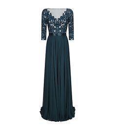 Zuhair Murad Embellished Gown at harrods.com. Shop women's designer fashion online & earn Reward points. Luxury shopping with Free UK Returns.