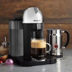 Nespresso VertuoLine Coffee and Espresso Machine Bundle   Bloomingdale's