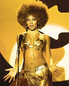 beyonce in austin powers goldmember - Google Search