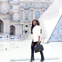 Walking on the edge #styleismythingxx #tb