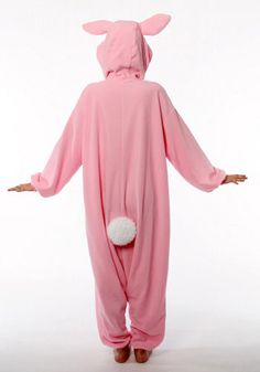 Super cute Kigurumi Animal Costume from Sazac Japan!