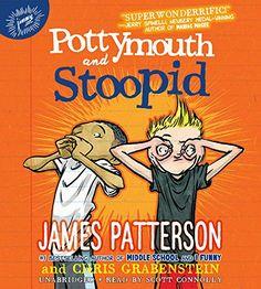 Pottymouth and Stoopid by James Patterson https://www.amazon.com/dp/1478941154/ref=cm_sw_r_pi_dp_x_zqyszbRKWFC4B