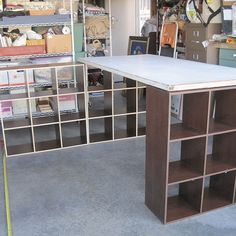 sewing / cutting table