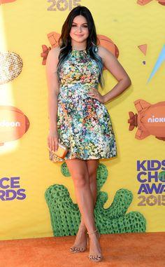 Ariel Winter from 2015 Kids' Choice Awards | E! Online