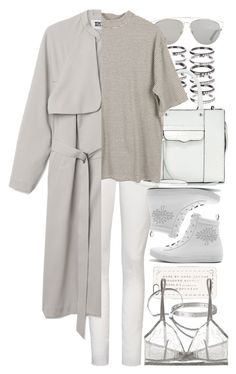"""""""Untitled #8571"""" by nikka-phillips ❤ liked on Polyvore featuring Christian Dior, M.N.G, Yves Saint Laurent, Rebecca Minkoff, KAROLINA, Marc by Marc Jacobs, Mulberry, Monica Vinader and Eres"""