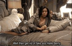 Empire Season 1 Finale: Cookie Lyon's Best Quotes, Outfits: GIFS - Us Weekly