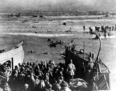 D-Day hour by hour: UTAH Beach on D-Day - http://www.warhistoryonline.com/war-articles/d-day-hour-by-hour-utah-beach-on-d-day.html