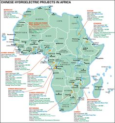 infrastucture projects in africa - Cerca con Google