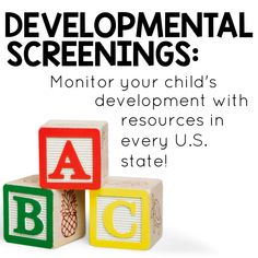 Monitor your child& development with developmental screenings: Resources in every state! This information is specifically for children under 3 years. Activities For 1 Year Olds, Infant Activities, Fun Activities, Science Kits, Science Experiments, Fun Learning Games, Early Learning, Toddler Speech, Developmental Delays