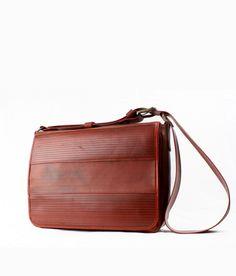 669a325138 (10) Fancy - Mini-Messenger Bag by Elvis  amp  Kresse Mini Messenger
