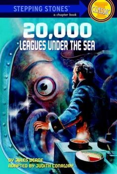20,000 Leagues Under the Sea (A Stepping Stone Book(TM)) by Judith Conaway, http://www.amazon.com/dp/0394853334/ref=cm_sw_r_pi_dp_jpU.rb0AQKMWZ