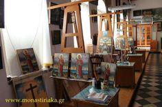 The Holy Mountain, Workshop, Facebook, Studio, Atelier, Work Shop Garage, Studios