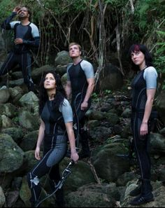 The last time,we will see normal Peeta... PLEASE DON'T REMIND ME! :(