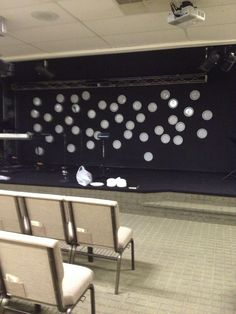 Small Church Stage Design Ideas posted on august 3 2011 in stage designs fabric Church Stage