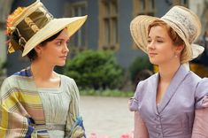 """If You Loved """"Bridgerton"""", You'll Surely Love These 19 Other Saucy Period Dramas Best Period Dramas, Period Drama Movies, British Period Dramas, Best Period Movies, Netflix Movies To Watch, Good Movies To Watch, Michelle Dockery, Richard Madden, Gillian Anderson"""