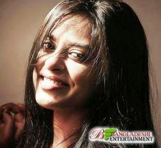 BD model and actress Jyotika Jyoti