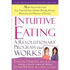 This book proves you can eat anything and reach a healthy weight. THERE ARE NO BAD FOODS!!! Food is just Food!