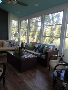 3 Season Porch Furniture 3 season room furniture. eze breeze from archer lion 3 season room