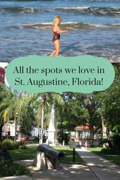 Florida Travel Tips Vacation Guide. Discover great tips for planning your next Florida vacation! Tips include attractions, theme parks, hotels, restaurants, shopping and entertainment. Visit Florida, Florida Vacation, Florida Travel, Travel Usa, Travel Tips, Florida Trips, Texas Travel, Best Vacations, Vacation Destinations