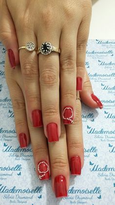 #nails #nailart #nailslove #meustrabalhos #amooquefaço #mademoiselleespacodeunhas #silviadrumond