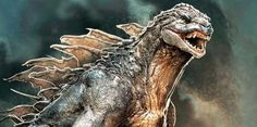 Everything from birds, dragons, bears, and dogs served as inspiration for the monster.