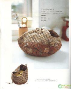 日文-《拼布の时间》 - Huhu Xiang - Picasa Web Album