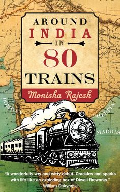 List of best novels about India