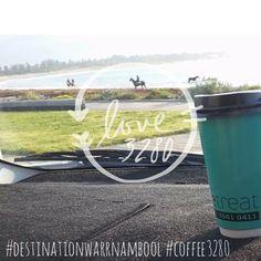 #destinationwarrnambool #coffee3280 #warrnamboolbreakwater #warrnamboolracing #warrnamboolcafe #warrnamboolbeach #love3280 #coffeetreat3280 #warrnambool #eat3280 by destinationwarrnambool