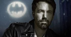 Here Are Behind-The-Scenes Images Of 'Batman v/s Superman' Shared By Ben Affleck