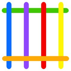 Popsicle stick pattern cards – a day in the life of a latvian mom Teaching Kindergarten, Preschool Worksheets, Preschool Activities, Indoor Activities, Toddler Activities, Construction Theme Preschool, Visual Perceptual Activities, Family Day Care, Craft Kits For Kids