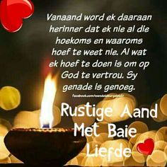 Evening Greetings, Afrikaanse Quotes, Goeie Nag, Angel Prayers, Good Night Quotes, Special Quotes, Sleep Tight, Love Images, Christian Quotes