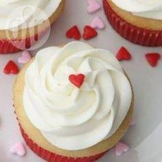 Cobertura buttercream perfeita @ allrecipes.com.br