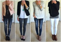 On the Daily EXPRESS - Outfits