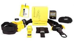 TRX Home Hotel workout Suspension Training Kit